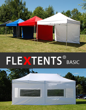 Flextents Basic