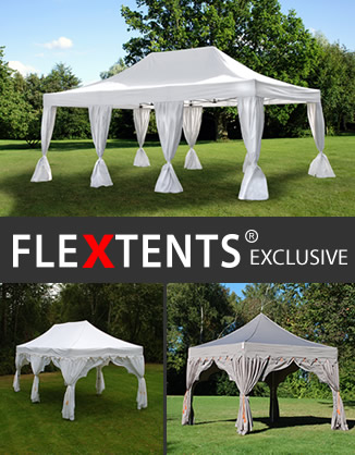 FleXtents Marquees